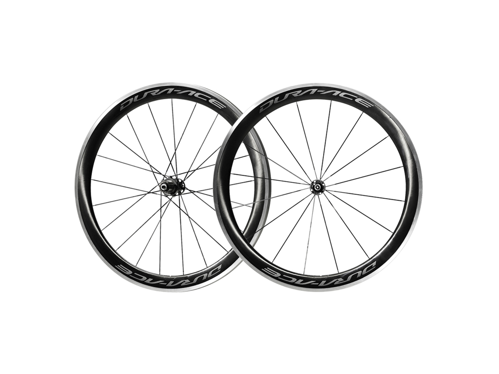 Wheel Set Dura Ace R9100-C60 thumbnail