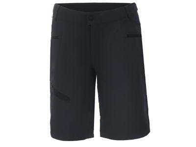 2117 OF SWEDEN Brittatorp - Shorts - Mørk grå
