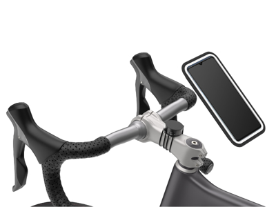 Shapeheart - Bike Mount V2 - Mobilholder - Str. M