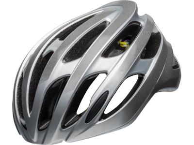 Bell Falcon Mips - Cykelhjelm - Ghost reflective gloss sølv