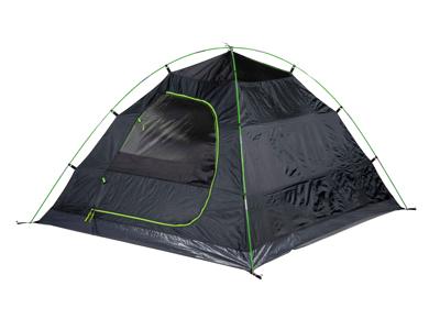 High Peak Nevada 4.0 - 4 personers telt - Nimbus grey