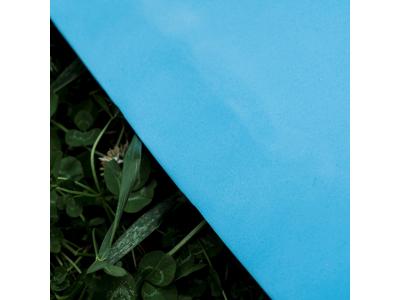 Lome EVA - Liggeunderlag - 61 x 180cm 6mm tyk - Blue
