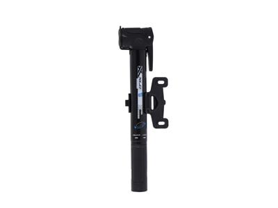 XLC Alpha II - Mini pumpe - 7 bar/100 psi - Sort