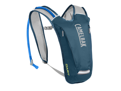 Camelbak Octane Dart 50 OZ Hydration Pack - Rygsæk - Corsair teal/Sulphur Spring