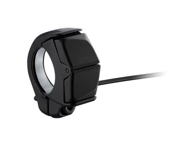 Shimano Steps-E7000 - Skiftegreb elektronisk med 400mm kabel - Venstre side
