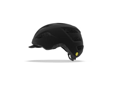 Giro Cormick Mips - Cykelhjelm - Str. 58-65 cm - Mat sort mørkeblå