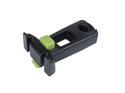Basil Ahead-Adapter KF - Adapter til styrstamme - Sort