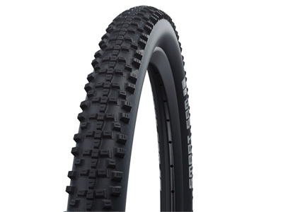 Schwalbe Smart Sam - Performance Line Tråddæk - 24x2,35 (60-507) - Sort