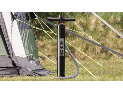 Outwell Lindale 5PA - Prime Air Tent - 5 personer
