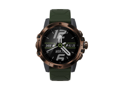 Coros - Vertix - Sportsur med GPS - Mountain Hunter/Green