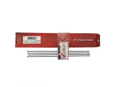 Fulcrum - RS-01940 - Eger Venstre Bag Racing Speed 40 (4 Stk.)