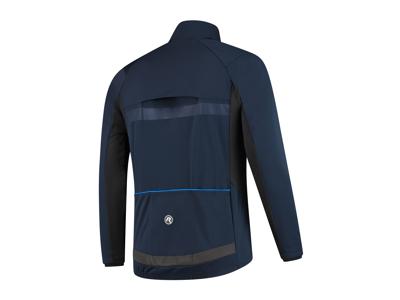 Rogelli Barrier - Vinterjacka - -5 till +5 grader - Blå