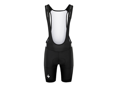 Sweet Protection Crossfire Bib Pro - Cykelbukser - Sort