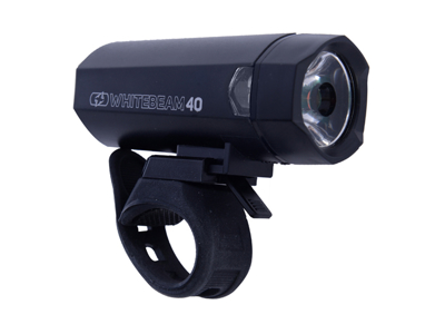 OXC Bright Torch - Cykellygte front - 40 Lumen - LED