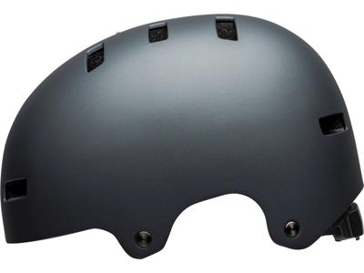 Bell Local - Cykel- og Skaterhjelm - Mat grå