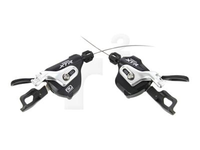 Shimano XTR - STI skiftegrebsæt SL-M980 I-spec 2/3x10 gear