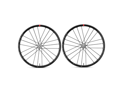 "Fulcrum Racing Zero Comp. - Hjulsæt - Road - 28"" - 1570 g. - Disc - Clincher/tubeless read"