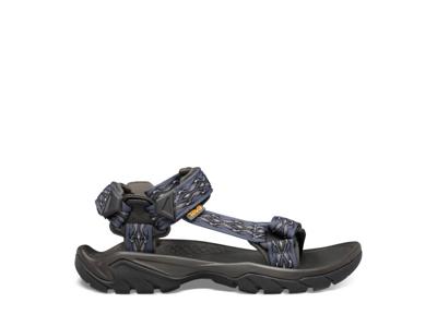 Teva M Terra Fi 5 Universal - Sandal til mænd - Blå