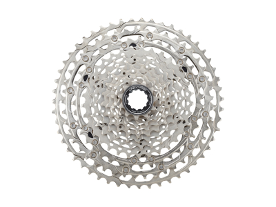 Shimano Deore - Kassette 11 gear - 11-51 tands - M5100