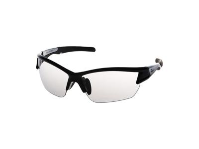 Rogelli Shadow PH - Cykelbrille - TR-90 - Fotokromiske linser - Sort/Hvid