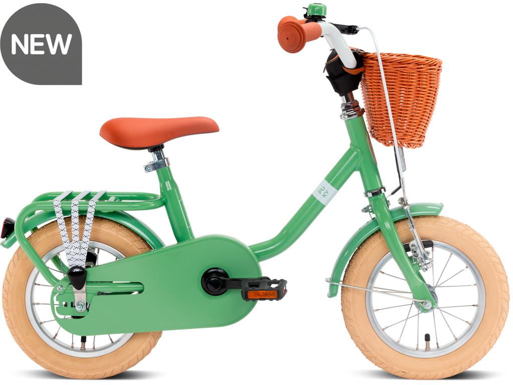 "Puky - Classic 12 - Børnecykel 12"" - Alu"