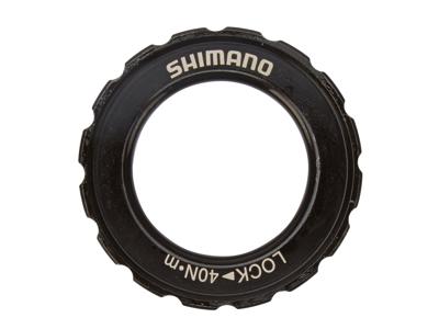Shimano - Lock Ring til centerlock rotor - Til fornav HB-M618