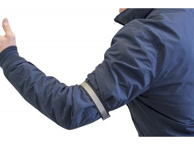 WOWOW Reflective band - Refleksbånd til arm eller ben