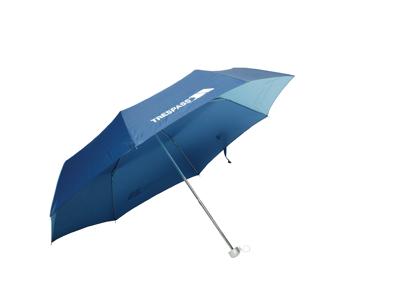 Trespass Compact - Paraply - Blå