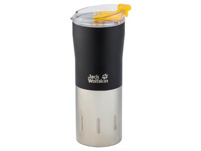Jack Wolfskin Kariba - Termoflaske 0,5 liter - Rustfri stål