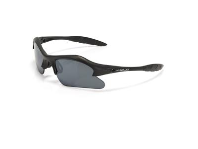 XLC - Seychellen - Cykelbrille - 3 sæt linser - Sort