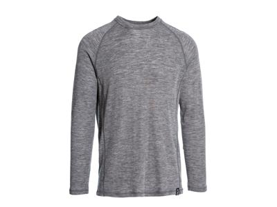 Trespass DLX Wexler - Sweatshirt baselayer - Grå