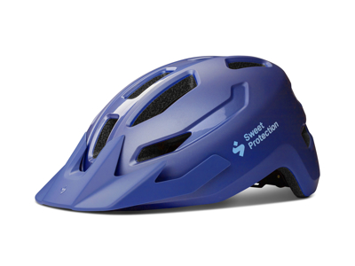 Sweet Protection Ripper Junior - MTB hjelm - Blå - Str. 48-53 cm
