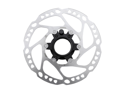 Shimano Deore Rotor - 160 mm - Til center lock EXT