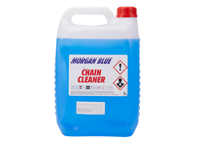 Morgan Blue Chain Cleaner - Kæderens - 5 liter