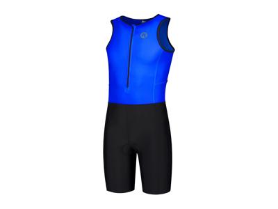 Rogelli Florida - Triathlon dragt - Sort/Blå