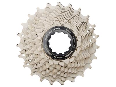 Kassette 11 gear 11-23 tands Shimano Ultegra 6800