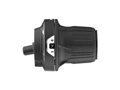 Shimano Tourney - Revo skiftegreb til 7 gear - Højre - MTB og Citybike