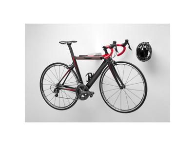 Elite Arca - Vægmonteret cykelholder - 2 delt