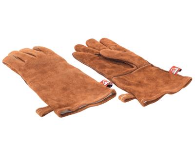 Robens Fire Gloves - Bålhandsker - Brun
