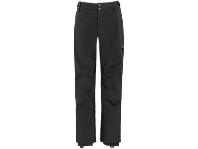 Didriksons - Alta - Womens Pants 3 - Sort