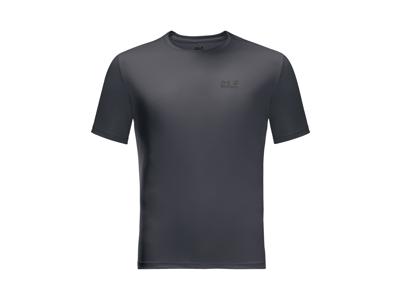 Jack Wolfskin Tech - T-Shirt Hr. Str.