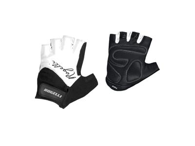 Rogelli Dolce - Cycling Glove - Gelpute for kvinner - Hvit