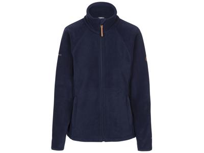 Trespass Trouper - Fleece trøje - Dame - Blå