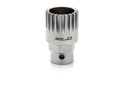 XLC - Aftrækker til krankboks - 24 mm