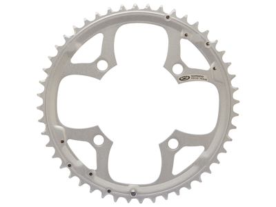 Chainring 48T Deore