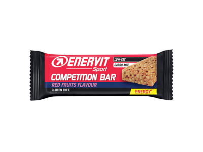Enervit - Sport - Competition Bar - Red Fruits - 30g