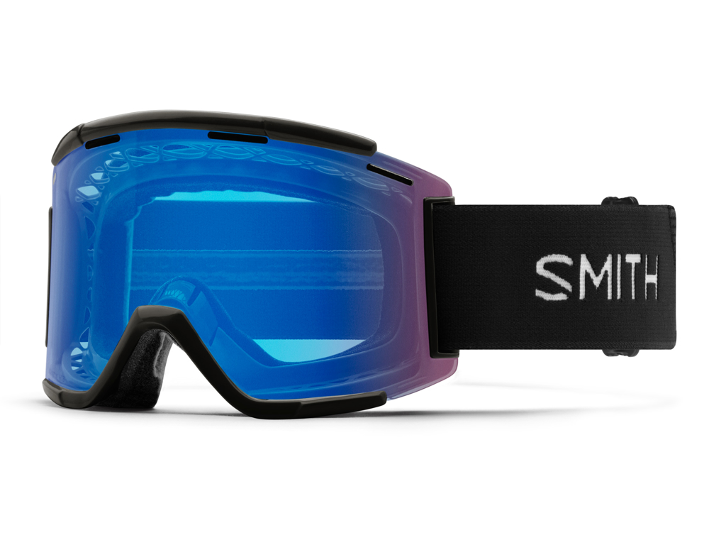 Image of   Smith Goggles Squad MTB - Blå/Sort