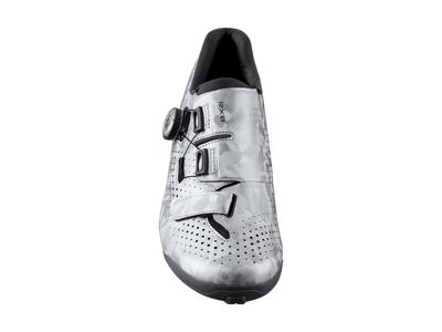 Shimano RX800 - Cykelsko Gravel - Sølv