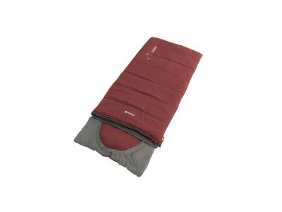 Outwell Contour Junior - Sovepose til børn - Rød