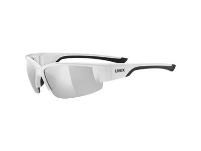 Uvex Sportstyle 215 - Cykelbriller med litemirror linser